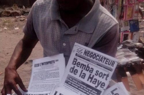 Article : Kinshasa : à défaut d'informations fiables, on prend les rumeurs pour vraies
