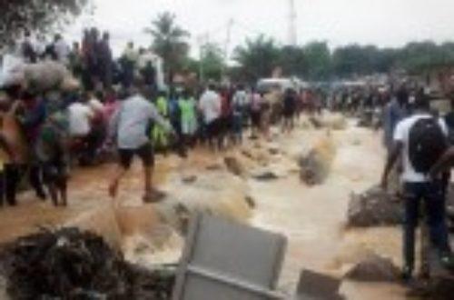 Article : Kinshasa: Quand la pluie déshabille la «Révolution de la modernité»…