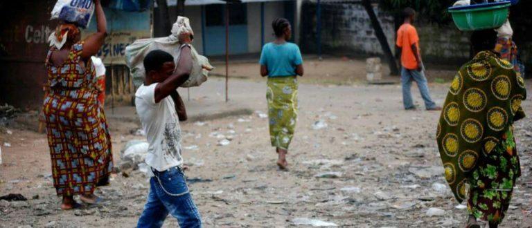 Article : Bienvenue au pays de «y en a marre» #Mondochallenge